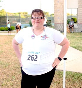 My Very First 5K